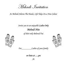 mehndi invitation wording mehndi design idea lovely wedding mall jamnagar gujarat