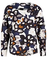 Billig Haus Kaufen Cinque Bluse U0027ciplatin U0027 Weiß Damen Bekleidung Blusen Cinque Online