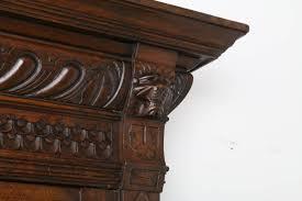 Antikes Esszimmer Buffet Wohnzimmer Buffet Antik Home Design Inspiration