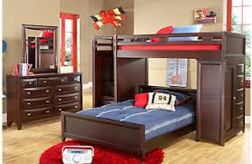 Affordable Ivy League Bunk Beds Rooms To Go Kids Furniture - Rooms to go bunk bed