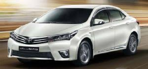 toyota india car toyota sedans 25 lakhs motor trend india