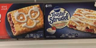 Toaster Strudel Designs New Packaging Design U2013 Grocer On A Mission U2013 A Blog About