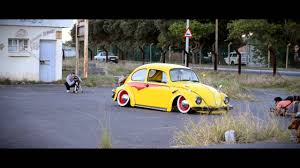 file 1972 yellow vw beetle a bug named flip stancenation youtube