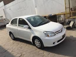 toyota platz car toyota platz cars for sale in faisalabad verified car ads