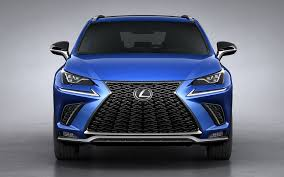 lexus nx f sport 2017 wallpapers and hd images car pixel