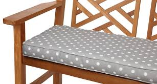 Patio Chair Cushions Kmart by Bench Patio Bench Cushion Awesome Bench Seat Cushions Patio