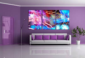 purple livingroom purple wall paint living room furniture decor ideas