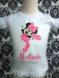 home minnie mouse ballerina minnie mouse shirt ballet