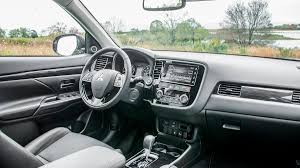 mitsubishi crossover interior mitsubishi vehicles car news and reviews autoweek
