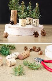 Simple Table Decoration Ideas Christmas by 30 Diy Christmas Table Decoration Ideas Craftriver