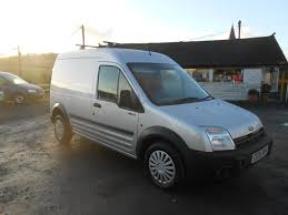 ford transit connect 1 8 tdci t220 lx car for sale llanidloes