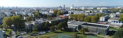 INSA Lyon Institut National des Sciences Appliquées de Lyon