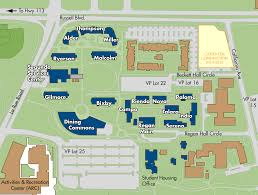 Uva Map Bixby High Campus Map Image Gallery Hcpr