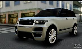 range rover coupe 2014 range rover for gta san andreas