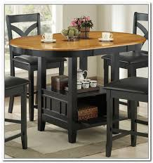 bar table with storage base bar table with storage base home design ideas