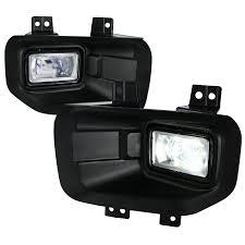 2015 f150 led fog lights 2015 2016 ford f150 led smd drl fog lights driving light