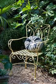 Metal Garden Furniture Best 25 Metal Garden Chairs Ideas On Pinterest Glass For