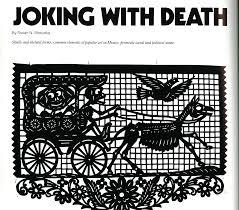 joking with sugar skull design more print magazine