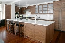 Custom Kitchen Design Cheap Semi Custom Cabinets Home Design By Fuller