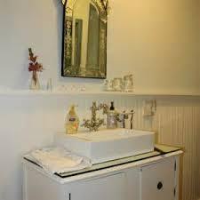 Wainscoting Bathroom Vanity Wainscot In Bathroom Ideas Pictures Remodel And Decor Bathroom