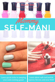 is nail polish bad for your nails mailevel net