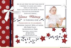 stars 1st birthday invitation starry baby u0027s photo wording