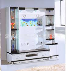 white living room tv cabinet combination cabinet tv cabinet