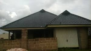 Roofing A House by Cost Of Roofing A House Using Aluminium Roofing Sheets