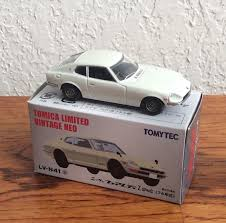 musings from my garage tomica limited vintage neo lv n84c