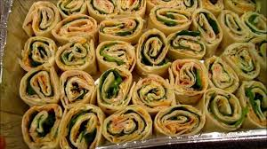 simple hors d u0027oeuvre party appetizer turkey tortilla roll ups