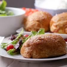 recettes de cuisines chicken cordon bleu bake recettes cuisine poulet