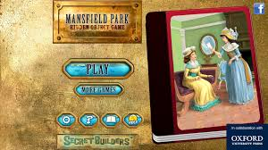 hidden free mansfield park android apps on google play