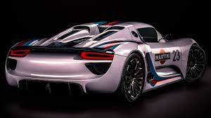 old racing porsche porsche 918 prototype vintage martini racing by nancorocks on