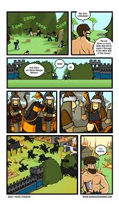 age of empires logic know your meme