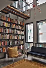 modern home library 27 modern home library designs that stand out digsdigs