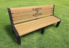park benches city looks for donors for cone park benches government and