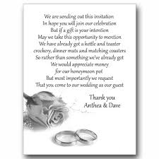 wedding gift poems 30 wedding poem cards for your invitations money gift w58