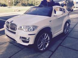 si e auto toys r us bmw x6 electric car for rc car for children سيارة
