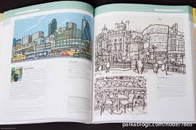 book review the art of urban sketching parka blogs