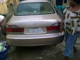 naija used honda baby boy manual give away price sold