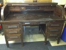 vintage roll top desk value stylist inspiration antique roll top desk vintage ebay desk