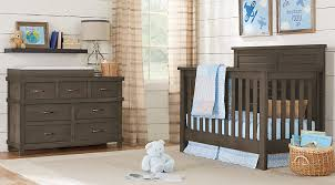 nursery bedroom sets montana espresso 4 pc nursery boys bedroom sets dark wood