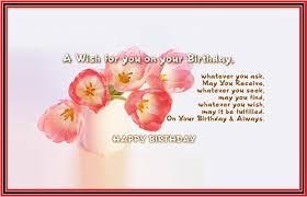 happy birthday wishes happy birthday moments