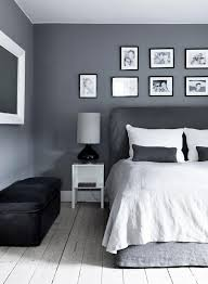 Black And Grey Bedrooms Beautiful Ideas White And Grey Bedroom Modern Grey And White