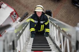 sister andrea benedictine nun firefighter aleteia