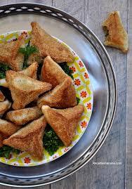 ma cuisine indienne samoussa indienne en vidéo recettes by hanane