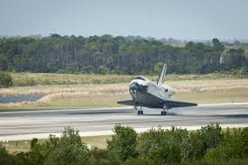 discovery makes last mission a flight to remember nasa