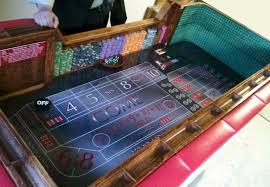 Crap Table For Sale All Games Corporate U0026 Business Entertainment Casino Game Party