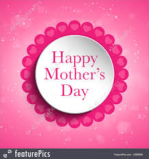 Mother Day Card by Mother Day Card Illustration