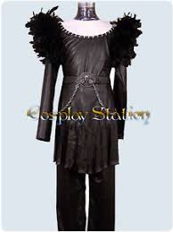 Death Note Halloween Costume Death Note Ryuk Cosplay Costume Commission144 Ebay